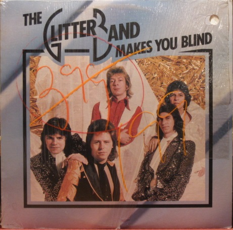 The Glitter Band's Greatest Hits