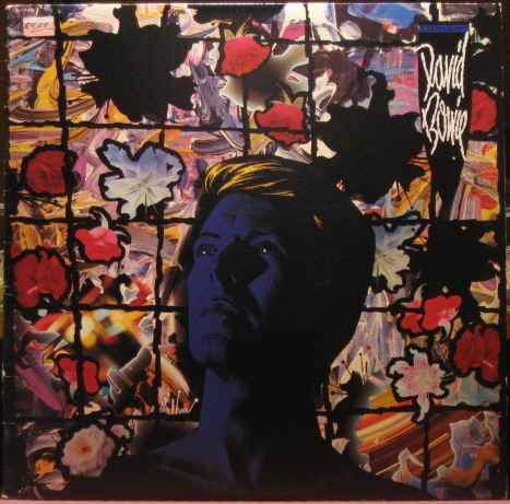 Bowie,David -  vinyl records and cds