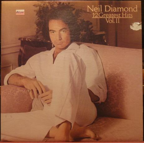 Diamond,Neil -  vinyl records and cds