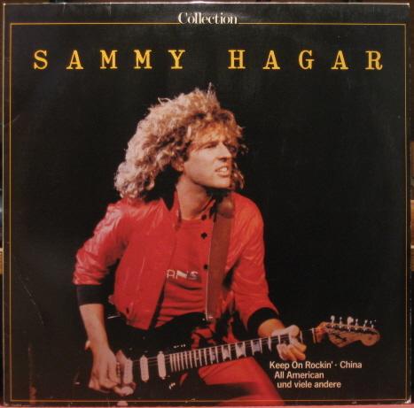 Sammy Hagar - Both Sides Now