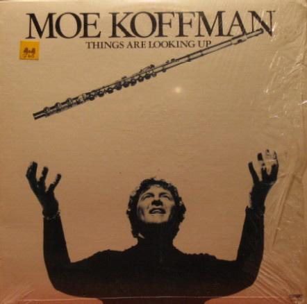 Moe Koffman Turned On