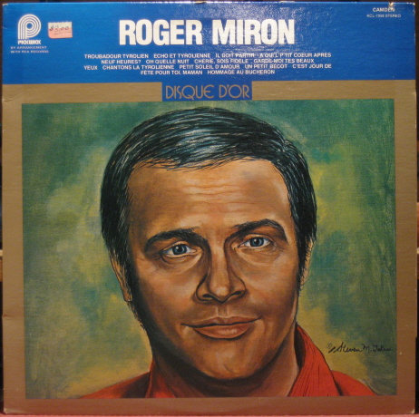 Roger Miron ... - miron-roger-disque-d%27or