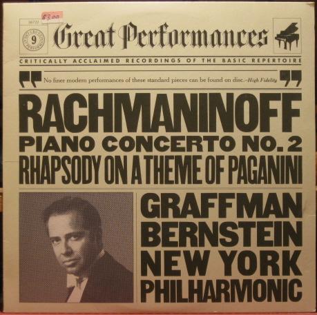 Rachmaninof