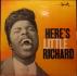 Little Richard - Here's Little Richard EP