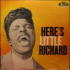 Little Richard - Here's Little Richard Record
