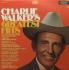 Walker, Charlie - Charlie Walker's Greatest Hits